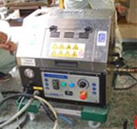 金型洗浄機